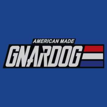 American Made Gnardog Design